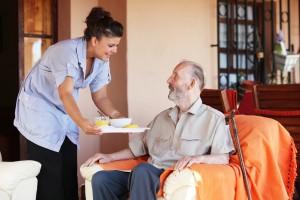 Home Caregiver - Sacramento, CA